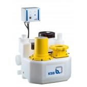 KSB Minicompacta U1.60 D.   Bel voor installatie aktie!