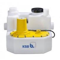 KSB mini-Compacta US1.100 E Aktie prijs